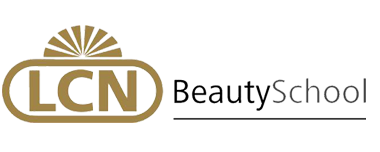 logo lcn beauty school